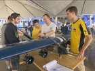 Alunos da USP garantem vaga para mundial de aerodesign nos EUA