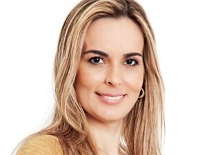 Daniella Ribeiro está apta, mas vice não tem 'aptidão partidária' (Foto: Divulgação)