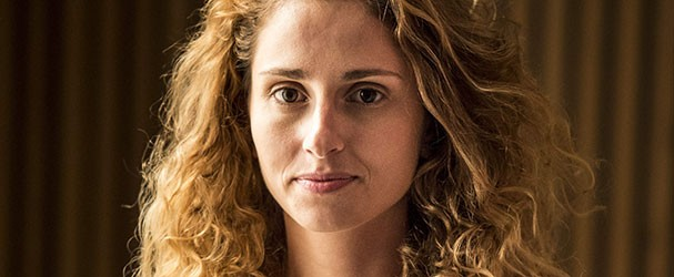 Ivana (Carol Duarte) (Foto: TV Globo)