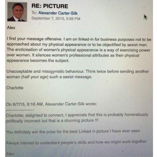 """Meu namorado recebe ofertas de emprego; eu, convites para sair"", diz advogada sobre Linkedin"