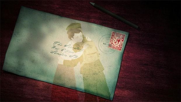 Mãe enviou certidão de nascimento do garoto ao Exército (Foto: BBC)