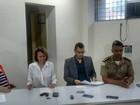 Prefeita de Valadares decreta estado de calamidade pública no município