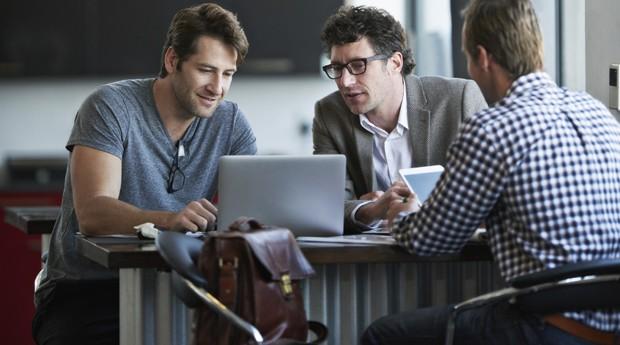 Mais do que uma solução de gestão, o ContaAzul se torna um parceiro para ajudar sua empresa a crescer (Foto:  )