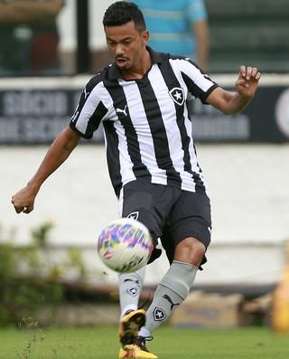 Rodrigo Lindoso, Botafogo (Foto: Vitor Silva/SSPress/Botafogo)