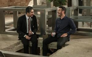 Bipolar Show: Michel Melamed e Marcos Veras