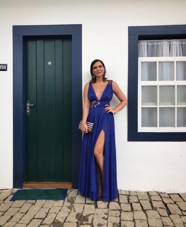 Carol Sampaio (Foto: Reprodução/Instagram)
