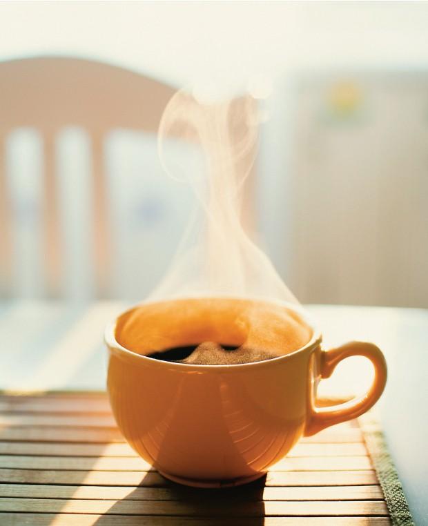 Não é só um cafezinho (Foto: Ines Perkovic/Getty Images)