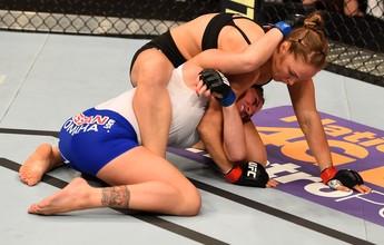 Combate Play: reveja de graça as últimas vitórias de Ronda e Bethe
