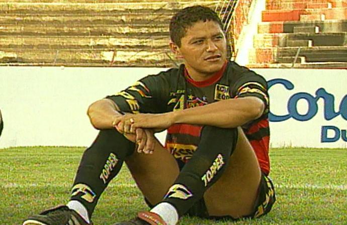 Velazquez Sport (Foto: Reprodução)
