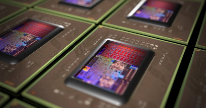 AMD lança nova linha de APUs com super economia de energia (Foto: Reprodução/PC World) (Foto: AMD lança nova linha de APUs com super economia de energia (Foto: Reprodução/PC World))