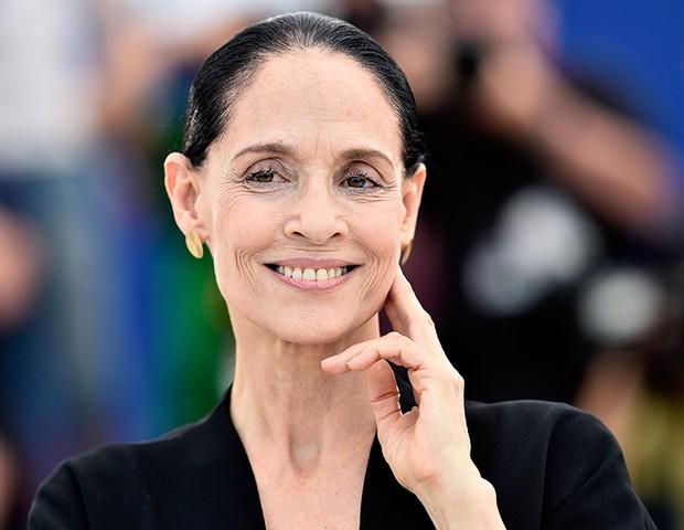 Sonia Braga (Foto: Pascal Le Segretain/ Getty Images)