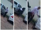 Sargento suspeito de furto é expulso da PM  (Arquivo pessoal)