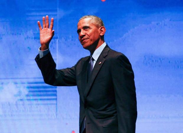 Barack Obama (Foto: Ricardo Cardoso/Divulgação)
