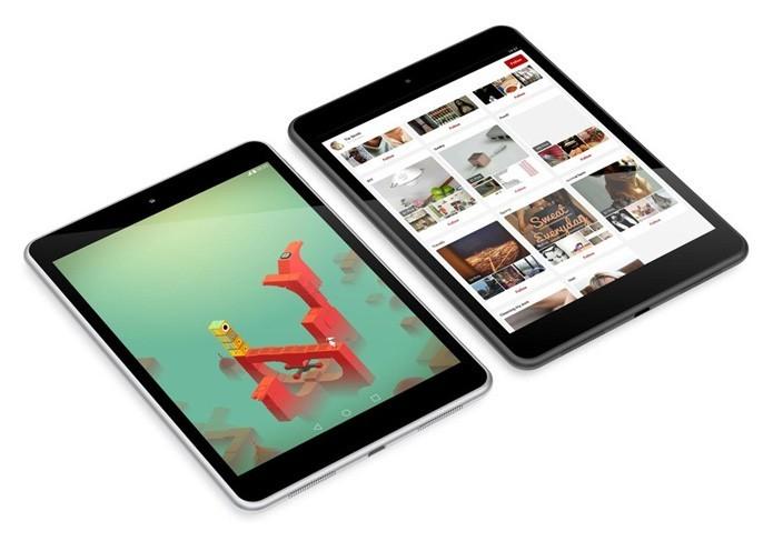 Tablet Nokia N1 foi o primeiro dispositivo Android lançado depois da compra pela Microsoft (Foto: Divulgação)