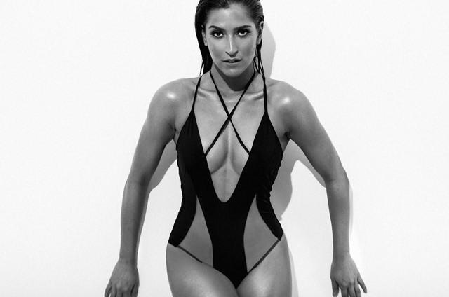 Maria Joana (Foto: Sergio Baia)