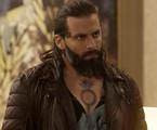 Ralf (Henri Castelli)  | Reprodução/TV Globo