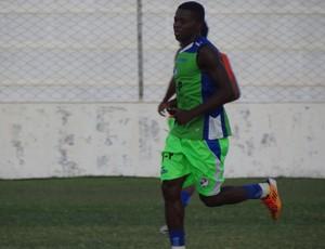 Yerien Richmind - Salgueiro (Foto: Lula Moraes/Globoesporte.com/PE)