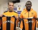 Evandro, ex-Furacão, Palmeiras e Galo, deixa o Porto e acerta com o Hull City