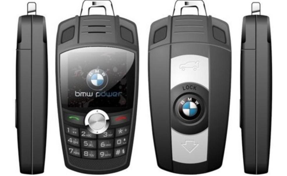 No Brasil, telefones s�o vendidos mesmo sem homologa��o por a partir de R$ 200 (Foto: Divulga��o/Haimingelec)