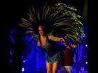 Paulo Gustavo acalma fãs após acidente no palco: 'Já estou bem'
