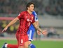 Elkeson faz 1º gol pelo Shanghai SIPG, e time vence na Champions da Ásia