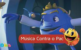 Música Contra o Pac