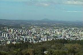 Criciúma pode chegar aos 30ºC nesse sábado (18) (Foto: Reprodução/RBS TV)