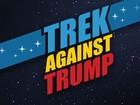 J.J. Abrams e elenco de 'Star Trek' assinam carta contra Trump
