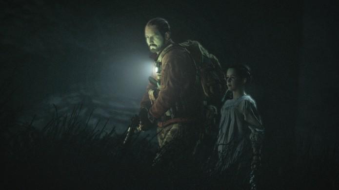 Resident Evil Revelations 2 trará o retorno de Barry Burton, personagem do primeiro Resident Evil (Foto: Divulgação)