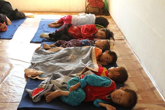 Acesso à água potável também coloca em risco saúde infantil no país (Foto: Divulgação/PBS.org)