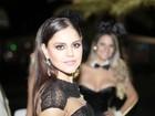 Capa da edição de aniversário da 'Playboy', Jessika Alves lança ensaio nu com festa no Rio