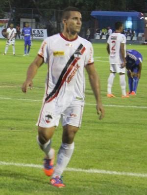 Anderson Kamar (Foto: Renan Morais/GLOBOESPORTE.COM)