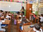 Pais fazem abaixo-assinado contra superlotação de salas de aula em RO