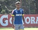 Mano relaciona Alisson e Denilson para volta do Cruzeiro ao Mineirão