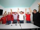 'Queremos os votos e o apoio dos outros candidatos', afirma João Paulo