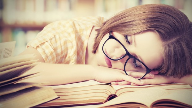 sono; produtividade; cansaço (Foto: ThinkStock)