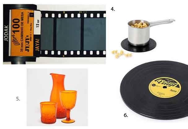 objeto decoracao cozinha : objeto decoracao cozinha:Utensílios de cozinha ganham status de objetos de decoração e