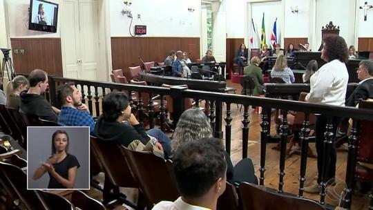 Educação inclusiva de alunos com deficiência é discutida em audiência pública em Juiz de Fora