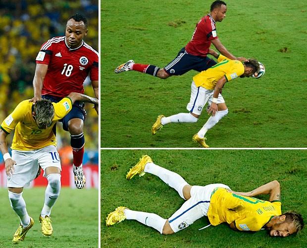 Fratura na vértebra tira Neymar da Copa (Fratura na vértebra tira Neymar da Copa (Fratura na vértebra tira Neymar da Copa (Fratura na vértebra tira Neymar da Copa (Fratura na vértebra tira Neymar da Copa (Fratura na vértebra tira Neymar da Copa (Fratura tira Neymar da Copa do Mundo (Neymar está )