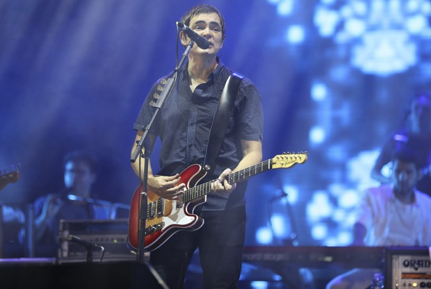 Samuel Rosa (Foto: Felipe Panfilli/AgNews)