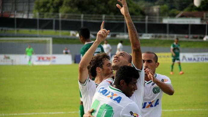 Chapecoense joga em casa nesta quarta-feira (Foto: Cleberson Silva/Chapecoense)