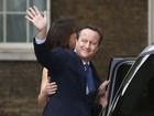 Ex-premiê David Cameron renuncia a assento de deputado no parlamento