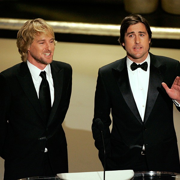Owen e Luke Wilson (Foto: Getty Images)