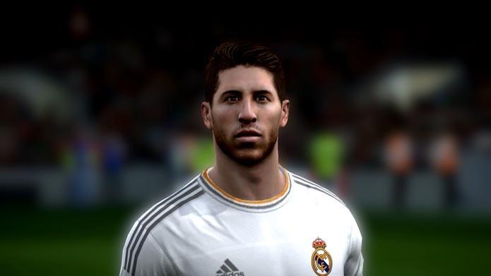 Ramos (Foto: Reprodução/Murilo Molina)