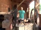 Envasadora de cachaça esta pronta e não funciona em Palmeira do Piauí