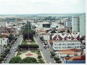 Imagem de Patos de Minas (Foto: Prefeitura de Patos de Minas/Divulgação)