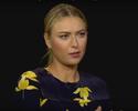 """Sharapova critica ITF e afirma que meldonium não é doping: """"Aspirina"""""""