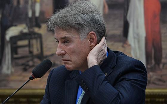 O empresário Eike Batista  (Foto: Agência Brasil )