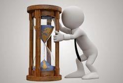 Tempo (Foto: Arquivo Google)