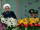 Rohani considera o Irã a maior força contra o terrorismo no Oriente Médio
